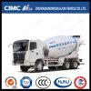 Sinotruck Euro2/3/4/5 HOWO 6X4 Concrete Mixer Truck