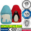 CE Penguin Polar Bear Fleece Hot Water Bottle Cover
