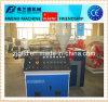 PVC PP PE Plastic Pipe Single Screw Extruder Machine