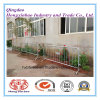 Outdoor Galvanized Traffic Barrier