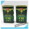 500ml Empty Metal Steel Tin Can for Packaging Olive Oil