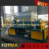 Double Shaft Wood/Tire/Metal/Plastic/Paper/Foam/ Waste Shredder Machine