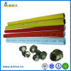 Laser-Welded or Overlap-Welded Aluminum Plastic Composite Pipe