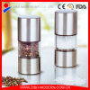 Wholesale Stainless Steel 304 Salt and Pepper Grinder