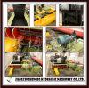 Y81-1250 Hot Sale Hydraulic Rebar Baler Press Machine