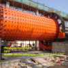 Dry Grinding Ball Mill Production Line with Classifier
