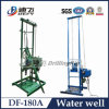 Man Portable Cheap Water Well Drilling Rig