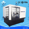 China Sealed Protection Engraving Carving CNC Router Machine for Metal Badge Coin Medal