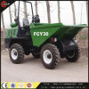 China 3.0 Ton Site Dumper Garbage Transfer Truck