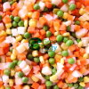 New Crop IQF Frozen Mixed Vegetables