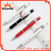 New Design Aluminum Ball Pen for Promotion (BP0196)