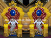 New 2013 Inflatable King Chair for Party