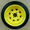 18X850-8 20X850-12 Golf Cart Polyurethane Foam Tire