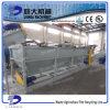 Plastic PP PE Film Recycling Line