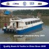 Bestyear Passenger Catamaran Ferry 1800