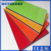 3mm/4mm/5mm/6mm Thickness Fireproof ACP with B1/A2 Grade