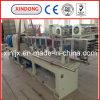 Plastic PVC PP PE Profile Extruder