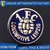 Customized Souvenir Soft Enamel Metal Lapel Pin Brooches