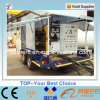 Trailer Type Used Insulation Oil Purification Machinery