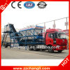 Yhzs35 Mobile Concrete Batching Plant Price for Sale