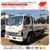 Euro 4 Emission Low Board Truck with 6 Tyres