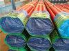 Painted En10255 BS1387 Medium Fire Fighting Steel Pipe