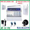 Home GSM Intelligent Alarm System (BL2000)