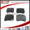KIA Pride Brake Pad for Car