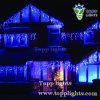 OEM Christmas Decoration LED Icicle Lights