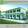Prefabricated House Light Steel Sandwich Panel Container House