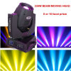 7r Spot Beam Wash Effect 230W Gobo Moving Head Lighting