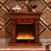 Modern LED Lights Heater Electric Fireplace with Ce Certificate (335S)