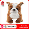 Fat Dog Stuffed Animals Plush Toy