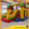 Colorful Inflatable Combo and Slide for Kid (AQ772)