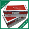Wholesale Custom Red Wine Carton Box