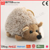 Hot Sale Stuffed Animal Plush Hedgehog Soft Toy for Kids