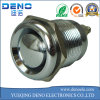 Classic Style in Stainless Steel Horn Push Switch