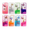 Glitter LED Liquid Quicksand Case Mobile Phone Accessories for iPhone 7