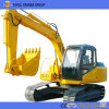 China Best Crawler Excavator 10t Tl100-9b Mode Earth Moving Machine Construction Machinery Excavator Factory From China