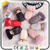 Cow Split Leather Glove--Children Glove
