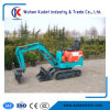 Mini Crawler Excavator 800kg with Ce Certification