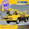 XCMG Hydraulic Construction Equipment 12ton Small Truck Crane Qy12b. 5