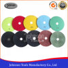 125mm Diamond Pad for Polishing Marble and Granite