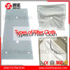 Anti-Wear Filter Cloth for Filter Press