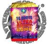 Ultra Shine Bomb 16 Shots/Wholesales Fireworks