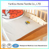 Bamboo Fiber Scuba Hypoallergenic Mattress Cover for Newborn Baby