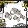 Low Profile Hexagon Wrenches Enerpac W-Series