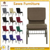 Foshan Wholesale Metal Stacking Church Chair Sale for Auditorium