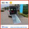 Bmwr-201 Manual Loading Ramp for Van