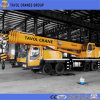 High Efficiency Construction Machinery 20t Mobile Truck Crane From China